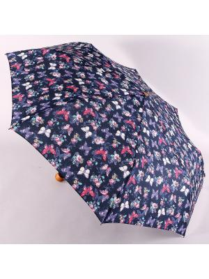 Зонт Airton. Цвет: розовый, антрацитовый