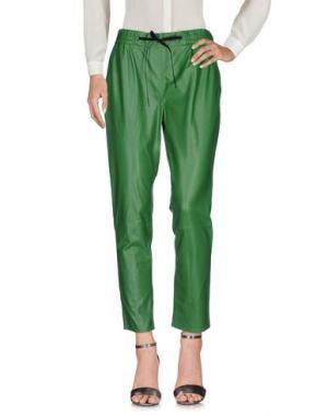 Повседневные брюки COLLECTION PRIVĒE?. Цвет: зеленый