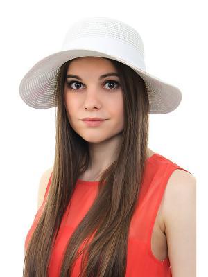 Шляпа Migura. Цвет: белый, зеленый, оранжевый, розовый