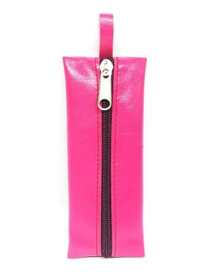 Ключница PORTE. Цвет: розовый