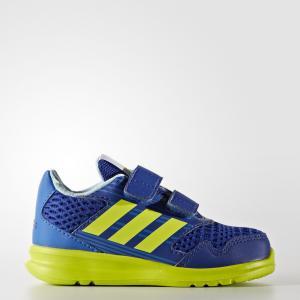 Кроссовки AltaRun  Performance adidas. Цвет: желтый