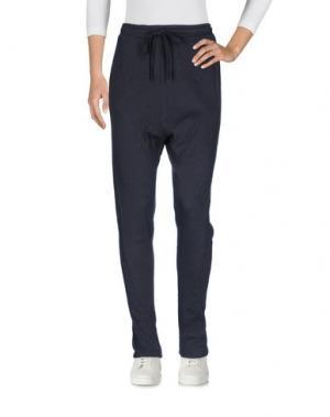 Повседневные брюки THOM KROM. Цвет: свинцово-серый