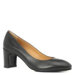 Туфли  G5500 темно-серый GIOVANNI FABIANI