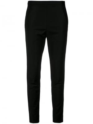 Skinny trousers Andrea Marques. Цвет: none