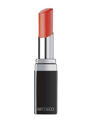 Помада для губ Color Lip Shine 14 2,9 г ARTDECO. Цвет: коралловый