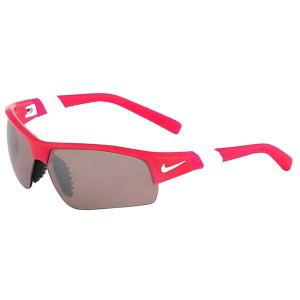 Очки  Show X2 E Pink Force + Max Speed Tint/Grey Lens Nike Optics. Цвет: розовый