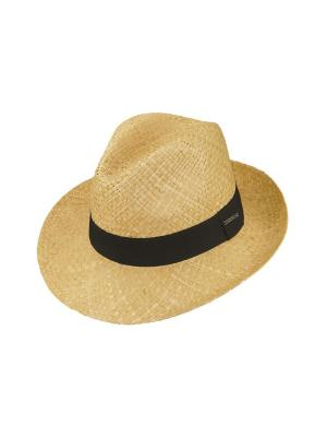 Шляпа HERMAN. Цвет: темно-бежевый