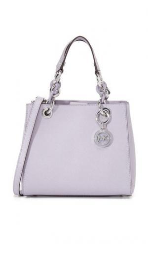 Небольшая сумка-портфель Cynthia MICHAEL Kors