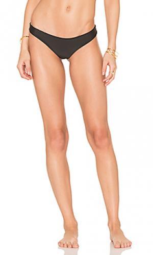 Низ бикини hookipa Acacia Swimwear. Цвет: черный