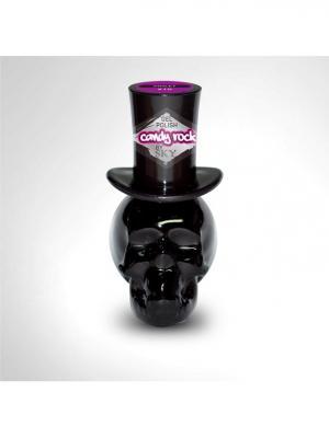 Гель-лак Candy Rock by SKY (VIOLET) №10, 8 мл. Цвет: фиолетовый