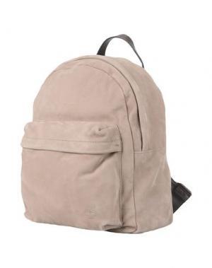 Рюкзаки и сумки на пояс TIMBERLAND. Цвет: голубиный серый