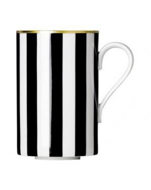 Для чая и кофе SIEGER by FÜRSTENBERG. Цвет: белый