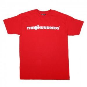Футболка The Hundreds