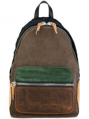 Рюкзак Berkeley Alexander Wang. Цвет: коричневый