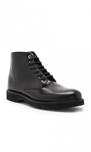 Ботинки montoro WANT Les Essentiels. Цвет: черный