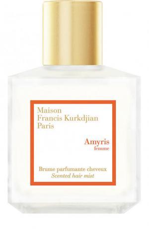 Дымка для волос Amyris Maison Francis Kurkdjian. Цвет: бесцветный