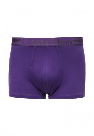 Трусы Calvin Klein Underwear. Цвет: фиолетовый