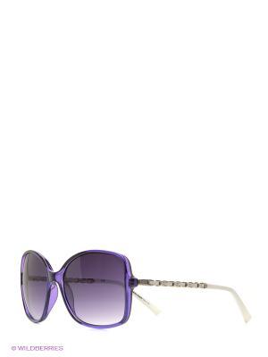 Солнцезащитные очки MS 05-009 19P Mario Rossi. Цвет: синий