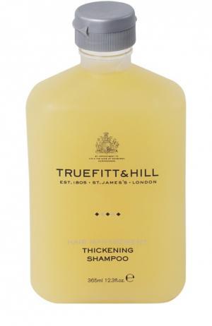 Шампунь придающий  объем Truefitt&Hill. Цвет: бесцветный
