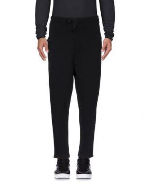 Повседневные брюки ALISA. Цвет: черный