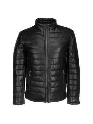 Куртка Snow Guard. Цвет: черный