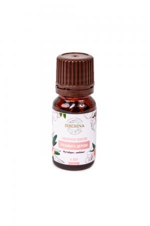 Эфирное масло розового дерева SIBERINA