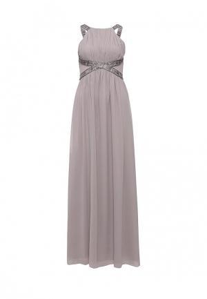 Платье Stella Morgan. Цвет: серый