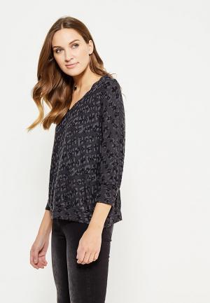 Пуловер Pallari. Цвет: серый