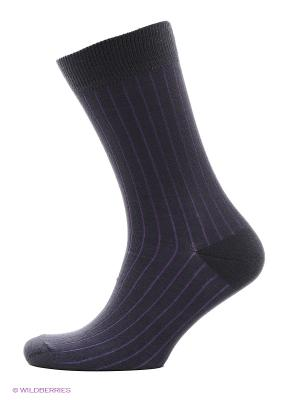 Носки, комплект 5 пар Uomo Fiero. Цвет: антрацитовый, темно-серый, бронзовый