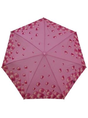 Зонты H.DUE.O. Цвет: розовый