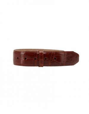 Ремень Kieselstein-Cord. Цвет: коричневый