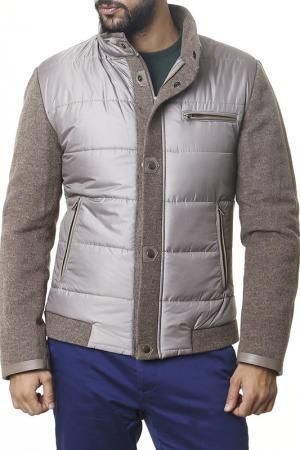 Jacket Nino fiore. Цвет: beige
