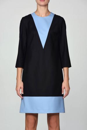 Платье V159523S-957C99 VASSA&Co 4544