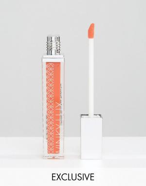 Winky Lux Блеск для губ Glossy Bosses. Цвет: красный