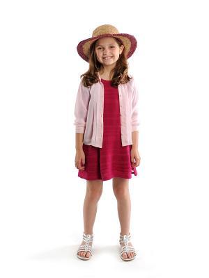 Блузка Appaman. Цвет: бледно-розовый
