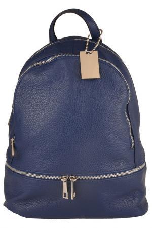 Рюкзак Emilio masi. Цвет: синий