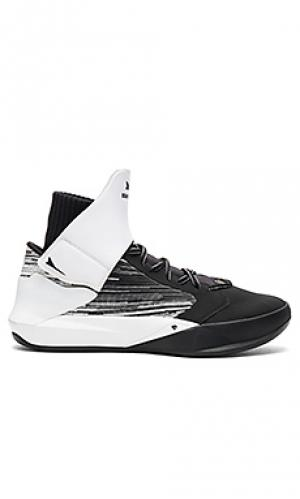 Кроссовки future legend Brandblack. Цвет: black & white