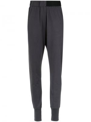 Stela trousers Uma | Raquel Davidowicz. Цвет: серый