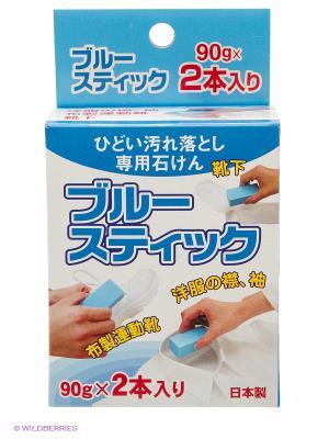 Nagara Стик против пятен Blue 2 шт. Цвет: голубой