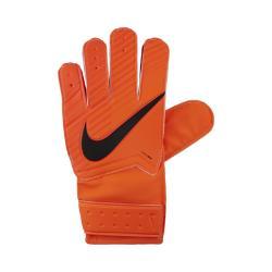 Детские футбольные перчатки  Junior Match Goalkeeper Nike. Цвет: оранжевый