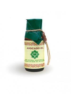 Масло Авокадо рафинированное Зейтун. Цвет: золотистый