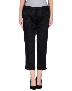 Повседневные брюки TRĒS CHIC S.A.R.T.O.R.I.A.L. Цвет: черный