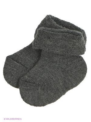 Носки Malerba. Цвет: серый