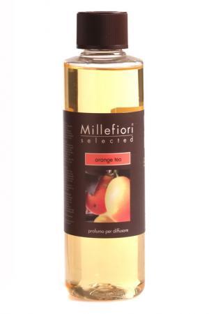 Рефилл Апельсиновый Чай millefiori milano. Цвет: коричневый