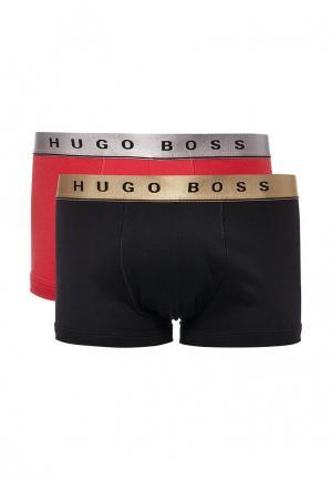Комплект Boss Hugo. Цвет: разноцветный
