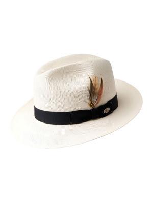 Шляпа Bailey. Цвет: белый, черный