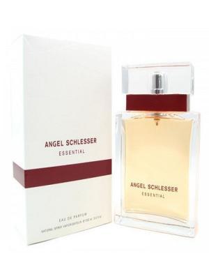 Essential lady, Парфюмерная вода, 100 мл Angel Schlesser. Цвет: бежевый