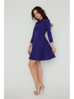 Платье с бантом Welldress