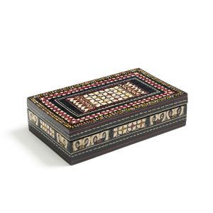 Коробка декоративная, Enrik AM.PM.. Цвет: разноцветный