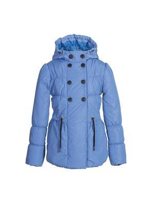 Куртка Stillini. Цвет: синий